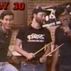 Buffalo TV Promo with JC Corcoran, Bruce Barber – 1983