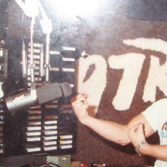 Carl Russo – 97 Rock – Quick break